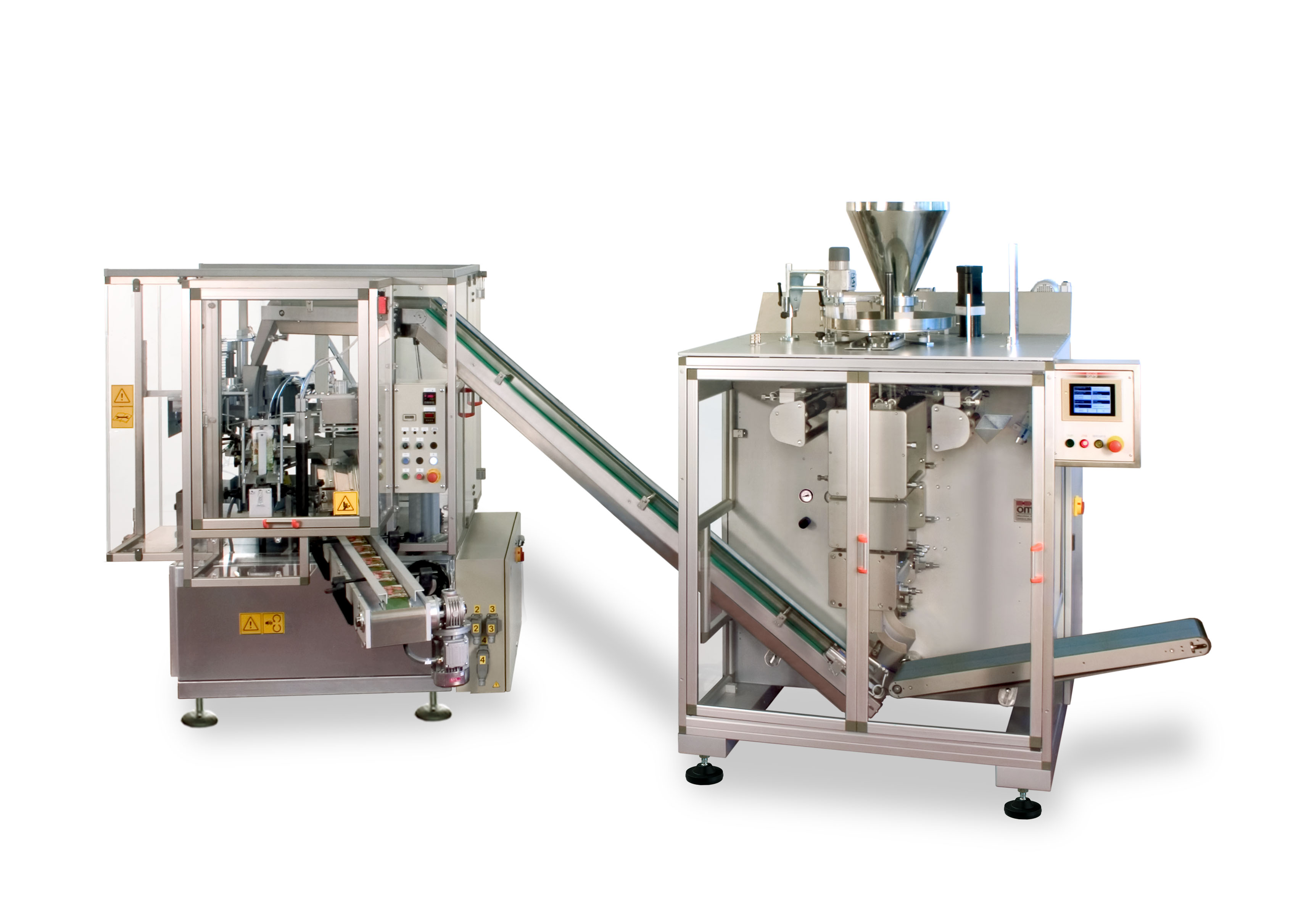 packaging machines for planting seeds