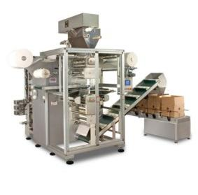 coffee packaging machines
