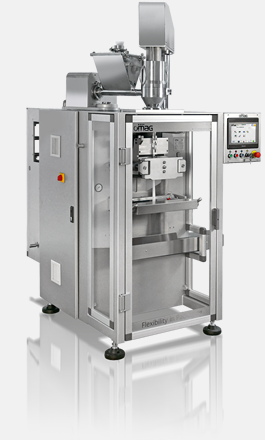 CS-Junior packaging machines for stick pack