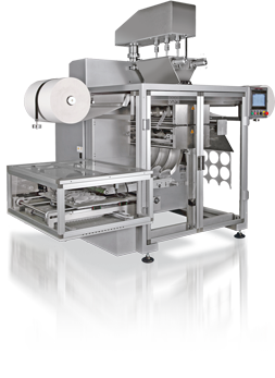 Tea & Coffee Packaging Machines